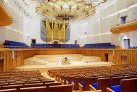 Orgelpfeifen Chengdu