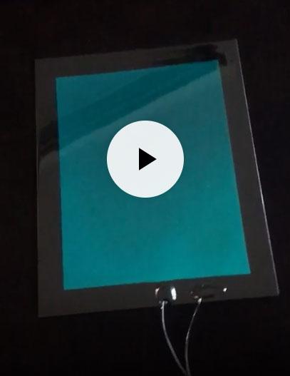 Leuchtlack TiTo-Concept